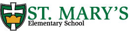 St Mary's Elementary School Preschool Program